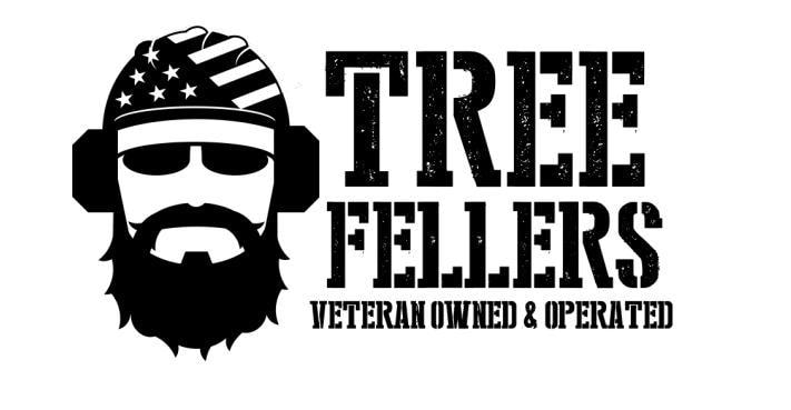 Tree Fellers Logo for their Tree Service in Nashville Tennessee